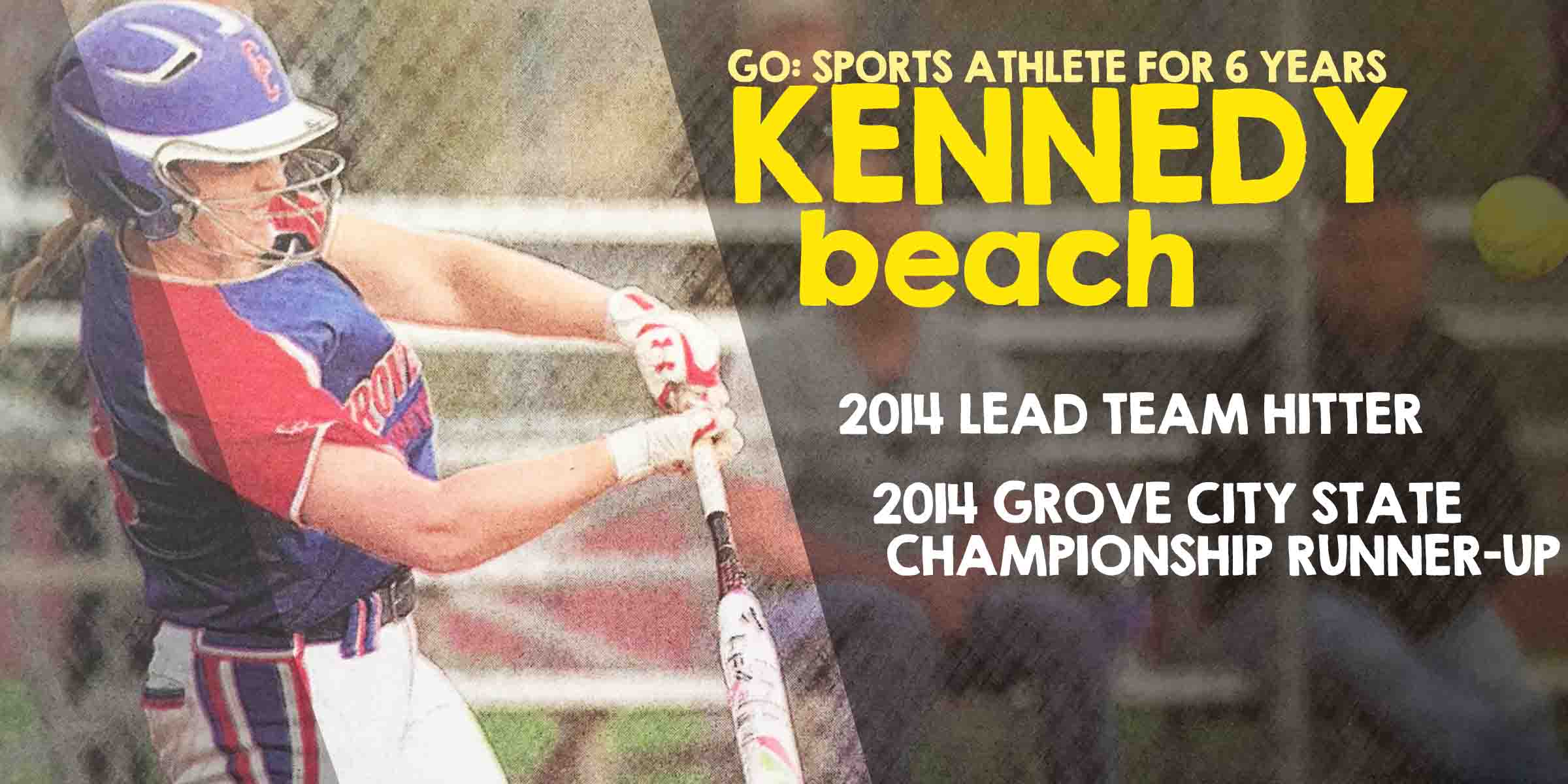 Go Sports Performance Columbus Ohio Powered By Parisi Speed School Athlete Kennedy Beach